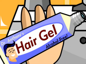 Anthonyhairgel