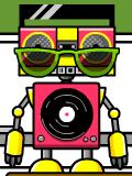 Rap-bot