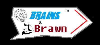 Brains and Brawn Logo