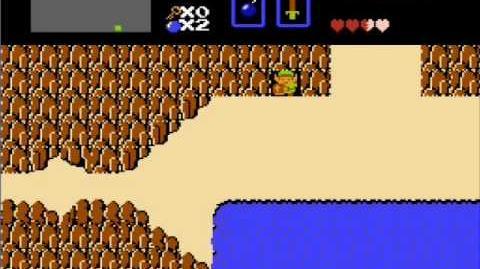 The Legend of Zelda - Part 1 Bo Rt's Awakening