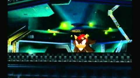Shadow the Hedgehog - Part 24 ...But I'll Never Turn Back Again-1