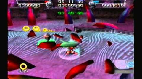 Shadow the Hedgehog - Part 23 Now and Then, My Head Starts to Spin...