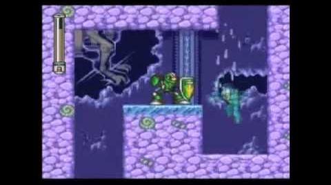 Megaman 7 Part 1 Blah blah Wily escaped blah...-0