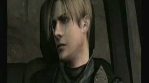 Resident Evil 4 - Part 1 Survival Horror? What do you mean?