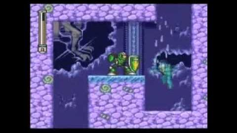 Megaman 7 Part 1 Blah blah Wily escaped blah...