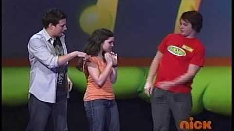 BrainSurge Stars of Nickelodeon 2009 2 of 2 - Part 3 of 3