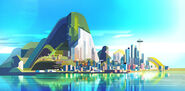 James-gilleard-city4v1day
