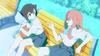 Michiru and Nazuna