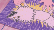 Ginrou-drawing