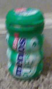Mentos Fresh 2006-current