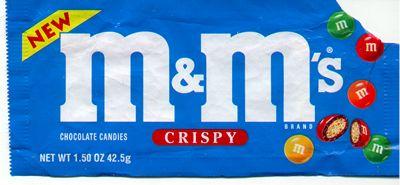 M-m-crispyold