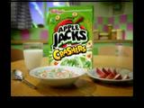 Apple Jacks Crashers