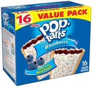 Pop tarts blueberry2