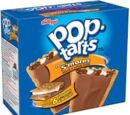 Pop Tarts (S'mores)