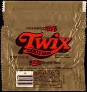 Twix 1979