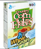 Corn Flakes NEW CEREAL