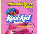 Kool-Aid (Mountain Berry Punch)