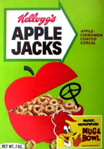 Apple Jacks 1969