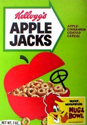 Apple Jacks 1969