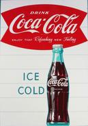 Coca-Cola 1963 Poster