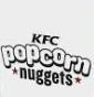 KFC Popcorn Nuggets 1987