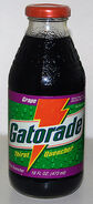 Grape gatorade