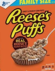 Reese Puffs 1998