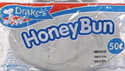 Honey Bun 2001