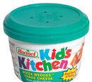 Kid's Kitchen (Pizza Wedges Three Cheese)