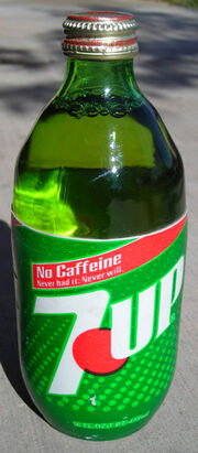 7Up 1980s