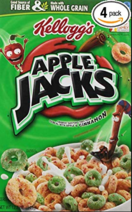 Apple Jacks 2010