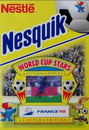 Nesquik old