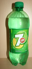 7Up 2010 Soda Packing