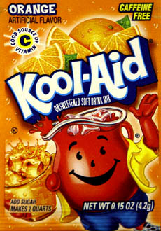 Orange Kool-Aid packet (current)