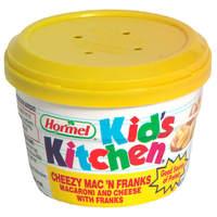 Kid's Kitchen (Cheezy Mac 'n Franks)