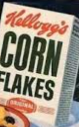 Corn Flakes 140