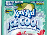 Kool-Aid (Arctic Green Apple)