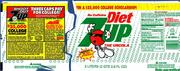 Diet 7up Banner 1995