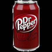Dr Pepper Current