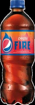 Pepsi Fire 20oz