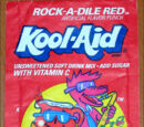 Kool-Aid (Rock-A-Dile Red)