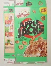 Apple Jacks 1997