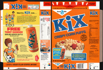 Kix OLD