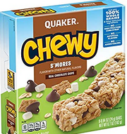 Chewy Quaker 2012