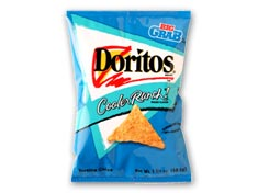 Cool ranch doritos 90s