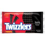 Twizzlers black