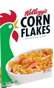 2008 Cereal
