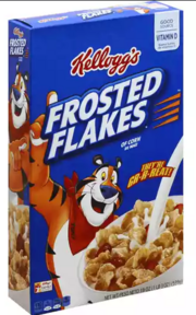 Frosted Flakes NEW