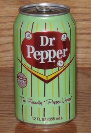 Pepper Dr.