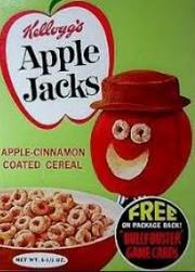 Apple Jacks 1970s